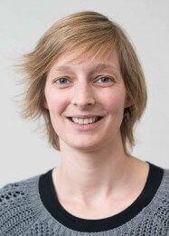 Sandrine Cottier