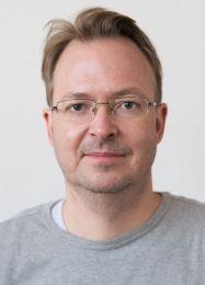 Tobias Buser, Programmverantwortlicher Indien und Madagaskar