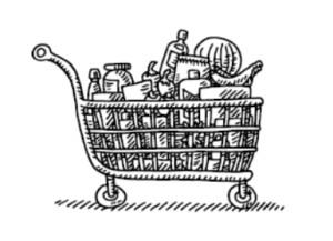bewusst Einkaufen