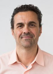 Porträt Paolo Valorz