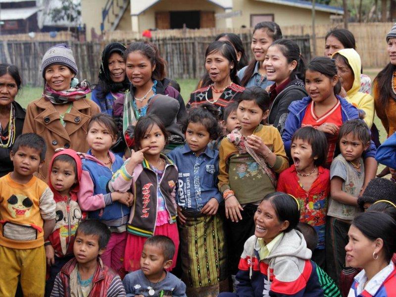Laos ACD
