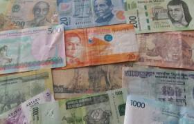 Compliance Geldnoten