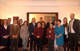 In der Zeit nach der Friedensvereinbarung wird die schweizerische Zusammenarbeit Kolumbien entschieden unterstützen in den Bereichen Aufbau von Frieden, nachhaltige Entwicklung und die Bewältigung von humanitären Krisensituationen.