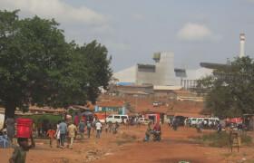 Kongo ALLGEMEIN