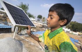 Fastenopfer wird neuer Gesellschafter der Klima-Kollekte