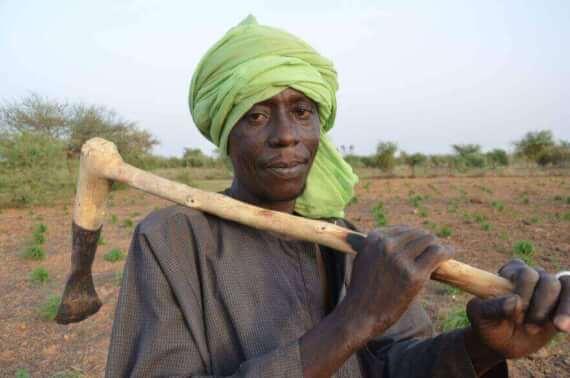 Burkina Faso A2N