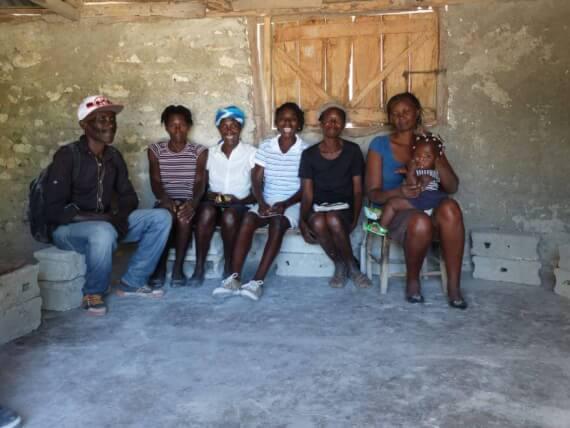 Haiti UPTKMA