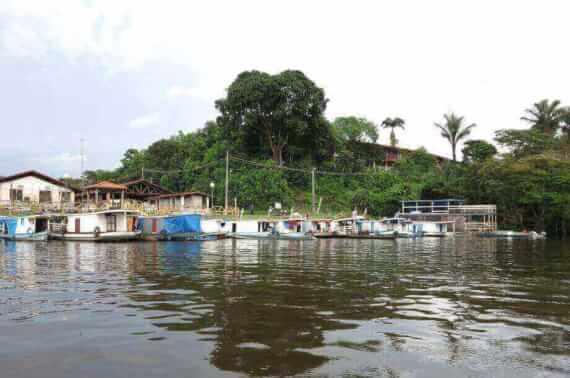 Brasilien CPISP