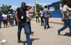 Haiti, Batay Ouvriye