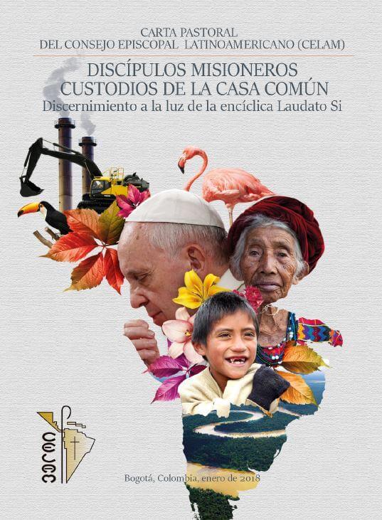 Titelblatt des Hirtenbriefs