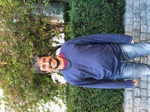 Luis Ventura Vertreter unserer Partnerorganisation CIMI, Bild: Fastenopfer