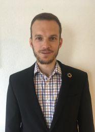 Marcel Anderegg, i.V. Landesprogramm Guatemala