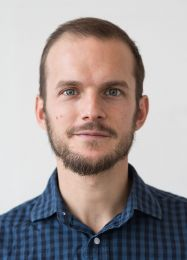 Marcel Anderegg, i.V. Landesprogramm Guatemala Genderfragen auf internationaler Ebene