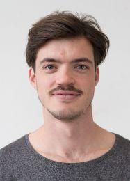 Linus Fässler, Praktikant Ökumenische Kampagne bei Fastenopfer Luzern
