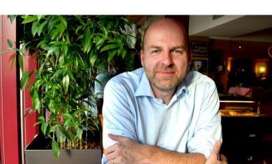 Portrait Bernd Nilles