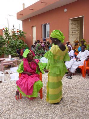 Senegal Fenagie
