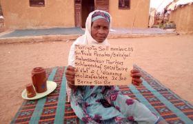 Kampagne 2020: Briefaktion ans Seco zu Saatgut
