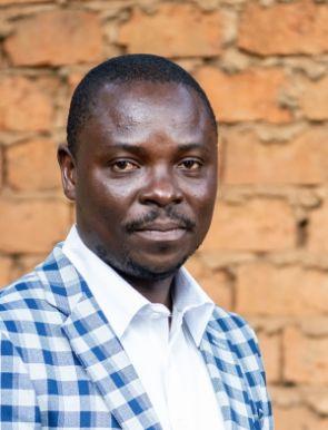 Emmanuel Umpula Nkumba ist Direktor der kongolesischen Organisation African Resources Watch (Afrewatch), die von Fastenopfer unterstützt wird.