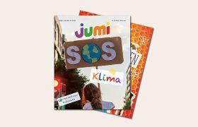 Kinderzeitschrift Jumi
