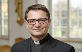 Bischof Felix Gmür, Stiftungsratspräsident von Fastenopfer