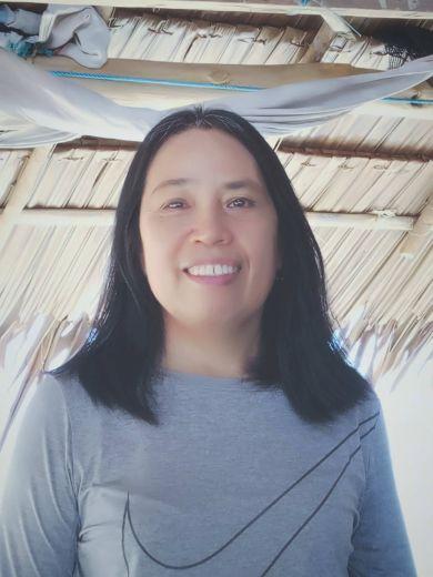 Marieta Llanera aus den Philippinen