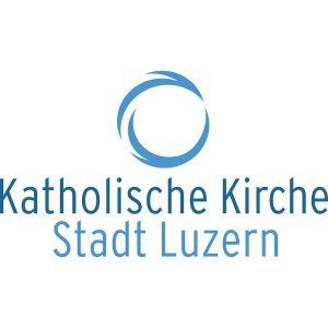 Logo der Katholischen Kirche Stadt Luzern