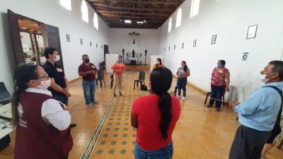 Kolumbien DIOCESISG 2020