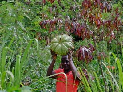 Kenia NYAHURURU