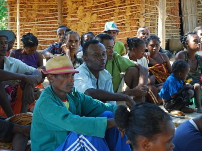 Madagaskar BOENY MAHAJANGA