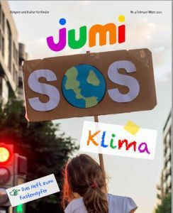 Jumi zum Thema Klima