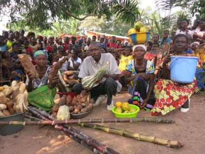 Kongo COOBIDIEP