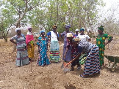 Burkina Faso AKOFED