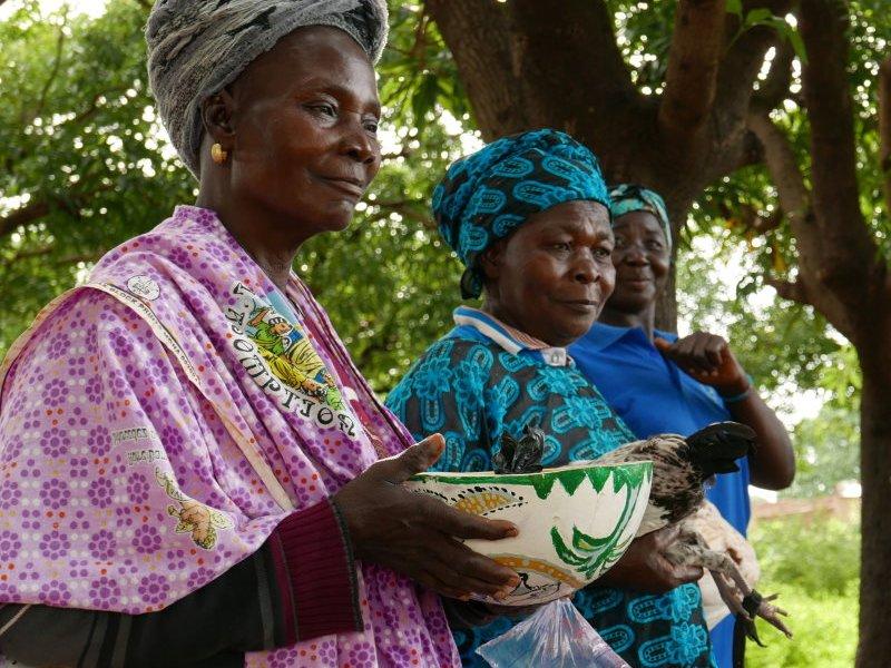 Burkina Faso LOUGOUZENA