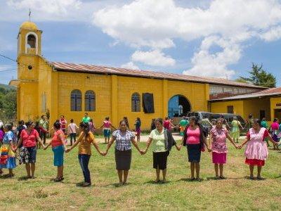 Guatemala CALAS