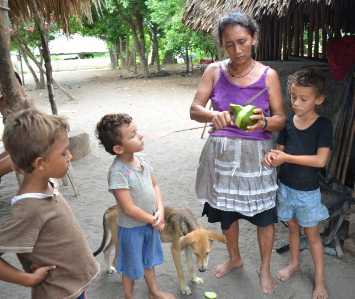 Guatemala, Tulate, Dep. Retalhuleu