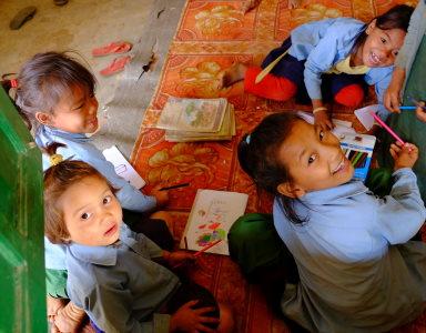 Nepal LITTLE FLOWER SOCIETY