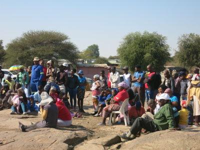 Suedafrika LHR