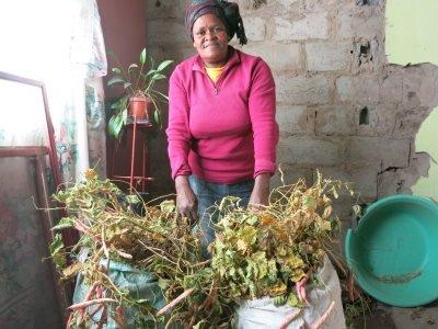Südafrika RURAL WOMEN ASSEMBLY