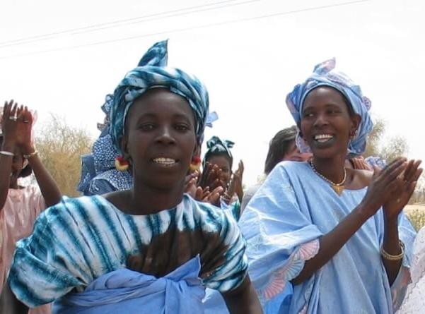 Senegal: Bamtaare